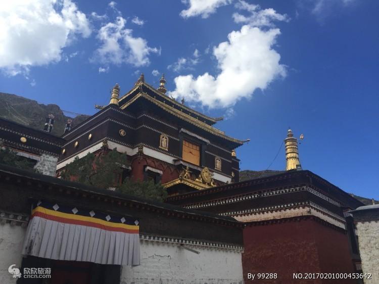到西藏旅游线路推荐 青岛去西藏双飞8日游,全程0自费