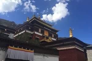 西藏旅游多少钱?【完美青藏·山东成团】藏东南环线三卧12天