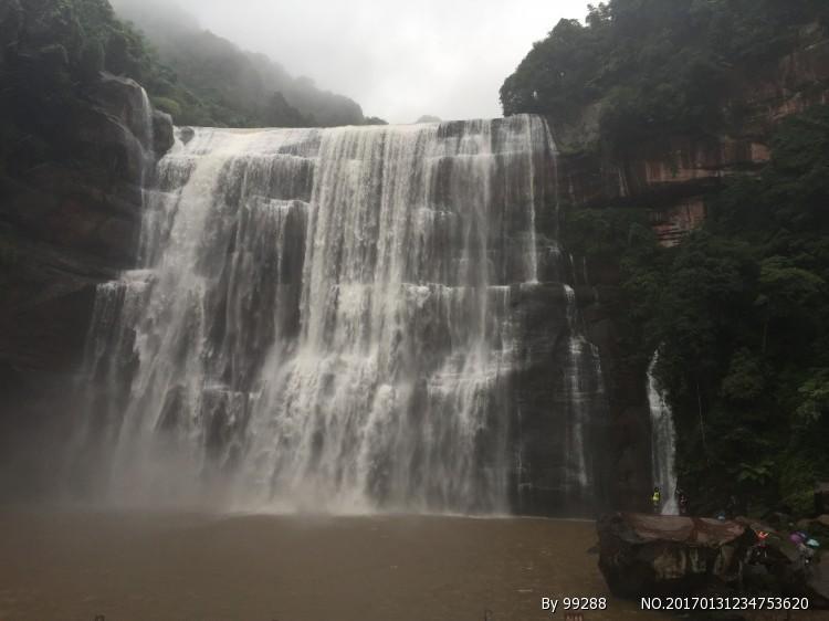 《贵州壹号》全陪团双飞5日游  郑州到贵州双飞5天的价格