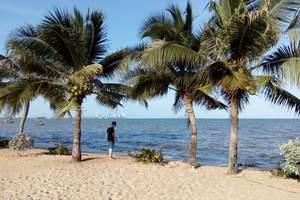 昆明-曼谷、芭提雅-象岛经济游6天5晚游