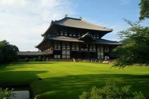 暑假夏令营|日本本州亲子夏令营六天纯玩全景游
