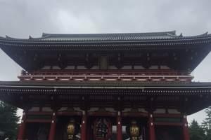 绝色双城 北海道东京富良野小樽函馆洞爷湖   豪华半自助8日