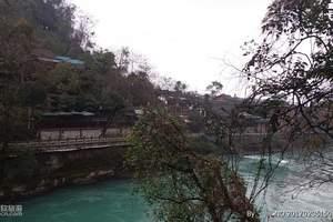 (悦游蜀风) 郑州到四川成都都江堰 熊猫乐园 九寨沟双卧八日