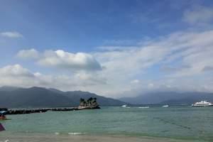 海口双飞五日游海岛传奇|南宁到海南旅游线路|南宁到三亚旅游