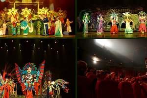 成都芙蓉国粹川剧有哪些经典传统剧目 与蜀风雅韵区别