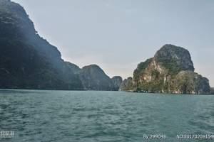 兰州出发 去越南/老挝/缅甸/版纳四国风情跨国包列15日游