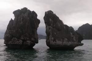 广西北海到越南价格-北海到越南下龙湾、河内四日游(回北海)