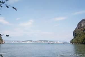 郑州到越南下龙河河内旅游团/南宁、越南下龙、北海双卧七日游
