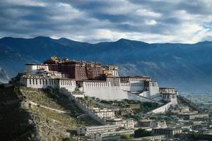 郑州到西藏旅游团-拉萨,大昭寺,林芝,桃花村,羊湖10日游