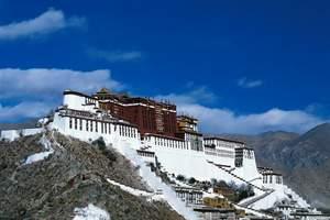 情定色季拉(热卖)郑州到西藏全陪团双卧11日游,全程挂牌三星