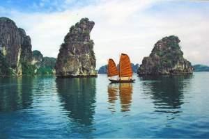 亲水之旅·盛夏桂林#郑州到桂林双卧五日游-郑州到桂林旅游线路