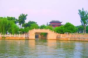 郑州到华东旅游线路 郑州到华东三市同里 乌镇双卧五日游