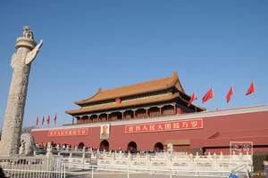 郑州到北京旅游攻略 郑州到北京五日游线路 郑州到北京旅行社