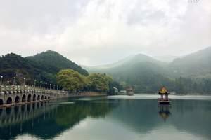 郑州出发到江西旅游团 郑州到婺源 三清山 庐山六日游