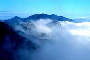 郑州到庐山旅游 郑州到庐山纯玩四日游 郑州到庐山旅游线路