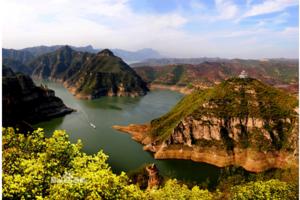郑州到黄河三峡一日游 黄河三峡一日游多少钱 黄河三峡旅游团
