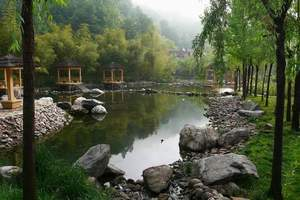 郑州到龙潭大峡谷一日游 郑州到龙潭大峡谷旅游团