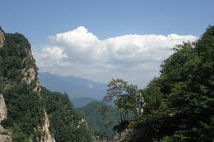 郑州去白云山旅游团丨郑州去白云山自驾路线丨白云山跟团两日游