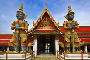 郑州到新加坡 马来西亚 泰国旅游 郑州直飞新马泰十日游