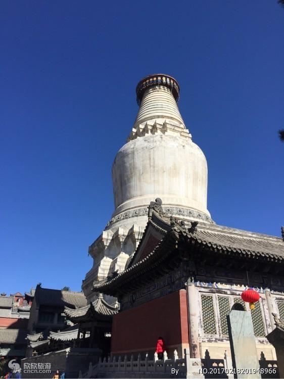 天津到山西五台山旅游团-佛国之旅五台山一地祈福双汽休闲二日游