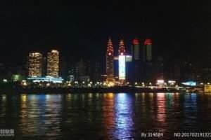 暑假带家人去重庆深度游玩,网红景点5天4晚