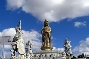 郑州到普陀山旅游团 郑州到普陀山礼佛双飞三天游