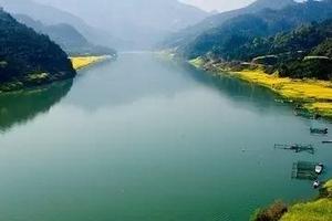 牯牛降+青山湖+江南高原·怀玉山+三清山畲族村等五日游