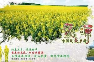 赏花好去处-郑州到婺源,千年瓷都-景德镇火车双卧4日游