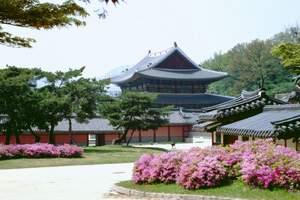 郑州到韩国直飞六日自由行 郑州到韩国旅游团 郑州到韩国跟团游