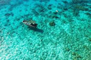 去西沙群岛三沙市旅游怎么报名?长乐公主号豪华邮轮西沙五日游