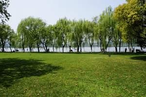杭州西湖深度一日游+千岛湖一日游A11
