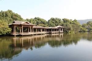 杭州乌镇两日游 游西湖 观古镇 夏季特推 独立成团