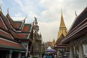 福州到泰国必游线路|曼谷芭提雅双飞六日|福州到泰国吃玩购攻略