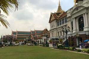 【尽享沙美岛】南阳到泰国曼谷+沙美岛+芭提雅纯玩六日游