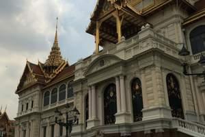 潍坊到泰国旅游 泰国曼谷+芭提雅6晚7日游【艇进别墅蜜月游】