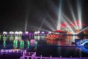 郑州去开封清明上河园一日游_ 郑州周边好玩的地方|河南一日游