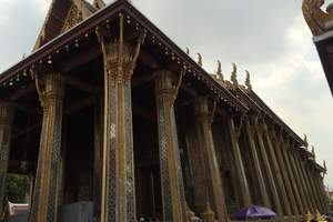 北京到泰国清迈 清莱6日游报价_泰国清迈旅游攻略
