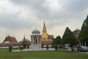 贵阳到  曼谷、芭提雅 5晚6天游 泰国旅游2950