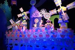 相约上海迪士尼--郑州到上海迪士尼乐园双卧四日