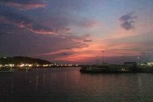 南宁到泰国曼谷、芭提雅6日游