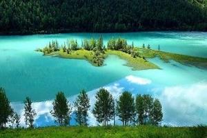 【醉美喀纳斯】双飞8日天山天池,吐鲁番、喀纳斯、白沙湖胡杨林