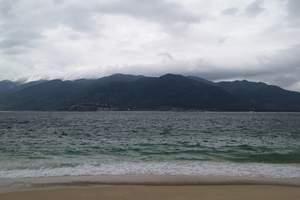 长春到海南旅游怎么走线路推荐三亚进出双飞6日游【惠游海南】