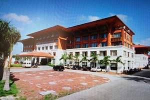 北海珍珠湾海景酒店
