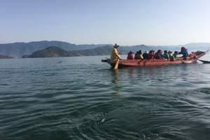 深圳跟团到丽江7日游_直飞丽江、香格里拉、泸沽湖
