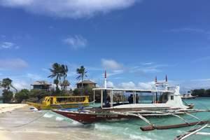 长滩岛旅游_沈阳起止畅游长滩岛纯自由行5晚7日游|菲律宾旅游