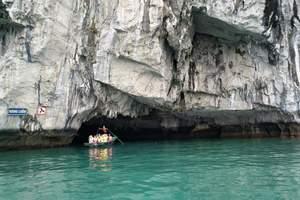 长治到越南旅游 长治到河内 下龙湾双飞七日游  越南旅游价格