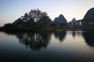 呼和浩特到桂林旅游攻略~呼和浩特直飞桂林双飞六日游~特价游