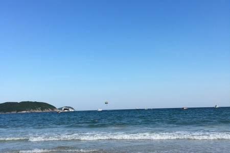 【川越海洋】海南海口、三亚5日游-夜游三亚湾-性价比高-特价