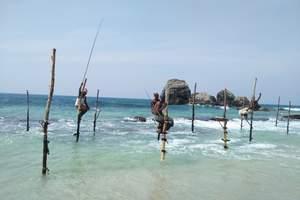 新疆到斯里兰卡8日游,斯里兰卡深度8日游,看城堡、佛寺、海滩