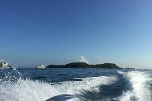 【浪漫泰旅】合肥出发泰国曼谷芭提雅沙美岛5晚7日游